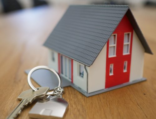 Considerations When Buying a House