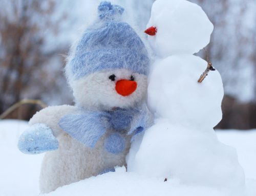 Top Tips to Keep Your Home Warm for Winter