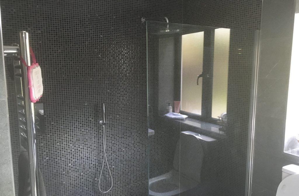 Bathroom installation services
