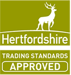 HeatELEC Hertfordshire Trading Standards Approved